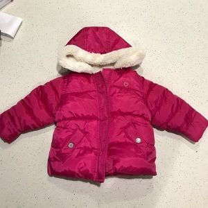 Old Navy Baby Girls Jacket 6-12 month